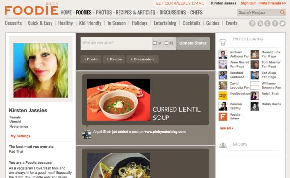 Foodie.com